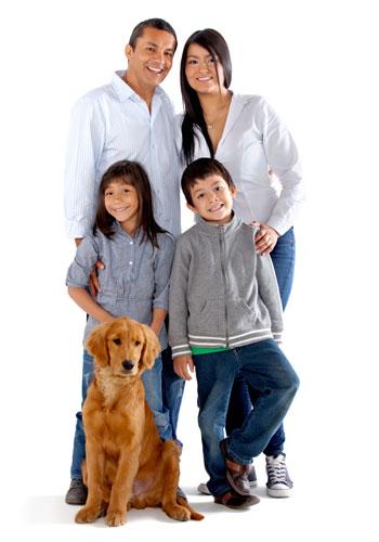 Family Visas Melbourne